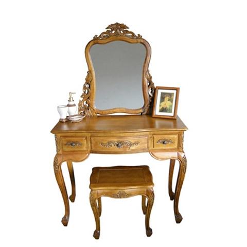 Lindenwood Dressing Table Set