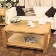 Aston Oak Coffee Table