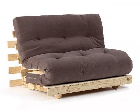 Darwin Futon Sofa Bed
