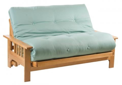 Cavendish 2 Seat Futon Sofa