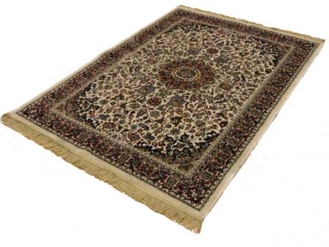 Indian Rug - Ivory - 800