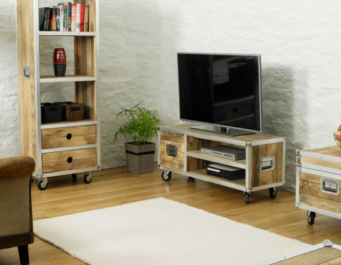 Roadie Chic TV Cabinet