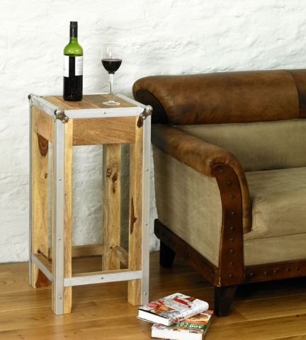 Roadie Chic Tall Table