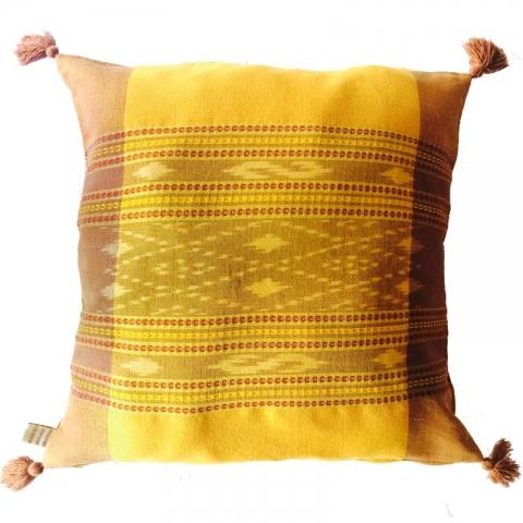 Thai Cushion Cover 4