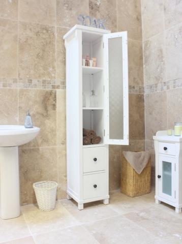 Hampton Painted Bathroom Unit
