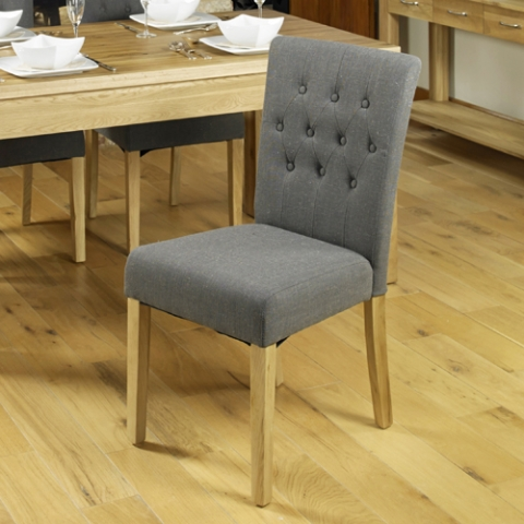 Mobel Dining Chair