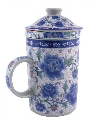 Chinese Porcelain Mug