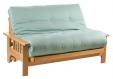 Cavendish 3 Seat Futon Sofa