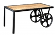Cosmo Cart Coffee Table