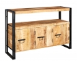Cosmo Industrial Sideboard