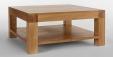 Santana Oak Coffee Table