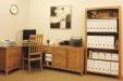 Hereford Oak Cupboard