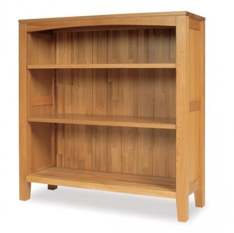 Hereford Oak Bookcase