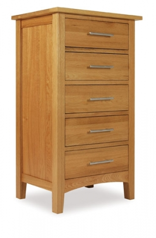 Hereford Oak Chest