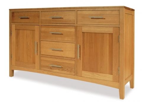 Hereford Oak Sideboard