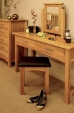 Hereford Oak Stool