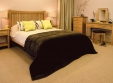 Hereford Oak Single Bed