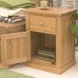 Mobel oak lamp cabinet table for Mobel asia style