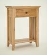 Hereford Rustic Oak Table