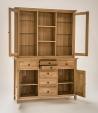 Hereford Rustic Oak  Dresser