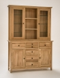 Hereford Rustic Oak  Dresser
