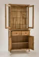 Hereford Rustic Oak Small Dresser