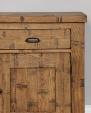 Heyford Oak Small Sideboard