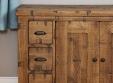 Heyford Oak Sideboard