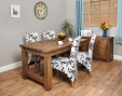 Heyford  Oak Dining Table