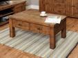 Heyford Oak Coffee Table