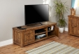 Heyford Oak Widescreen TV Cabinet