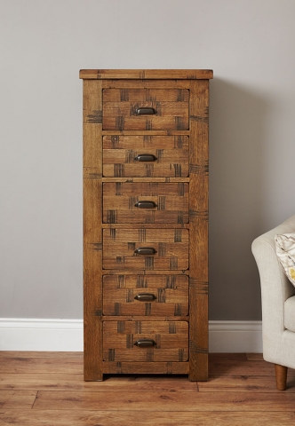 Heyford Oak Tallboy