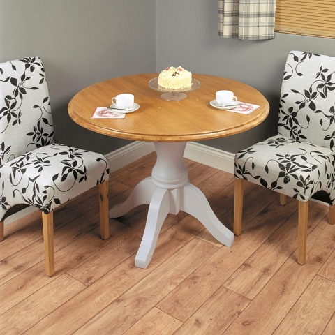 Chadwick Round Dining Table