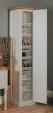Chadwick Tall Shoe Cupboard