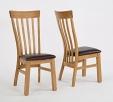 Normandy Oak Chair