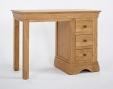 Normandy Oak Dressing Table