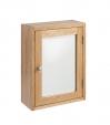 Lansdown Oak Bathroom Cabinet