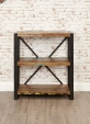 Urban Chic bookcase