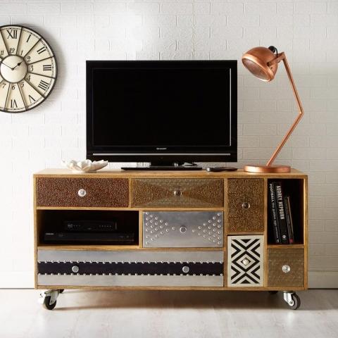 Pattana TV Cabinet