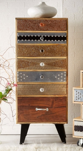 Pattana Chest of Drawers