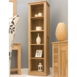 Mobel Oak Bookcase