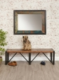 Urban Chic Dining Bench