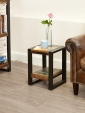 Urban Chic Lamp Table Low