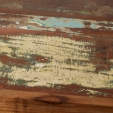 Coastal Wood Trunk Boc
