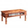 Jali Large Coffee Table