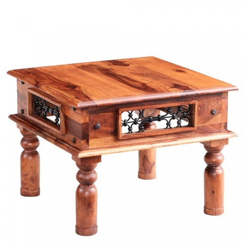 Jali Small Coffee Table