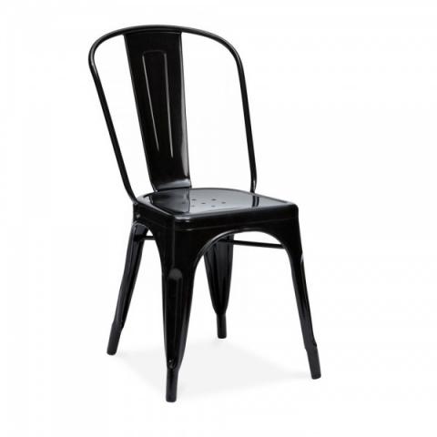 Pauchard Chair Black