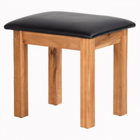 Cherbourg Dressing Table Stool