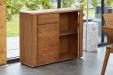 Olten Oak Small Sideboard