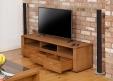 Olten Oak TV Cabinet